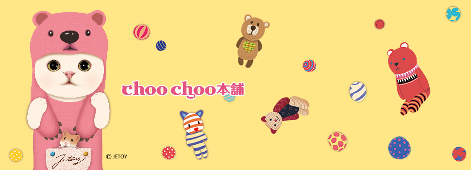 choochoo本舗