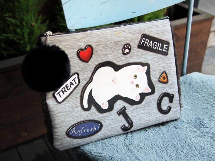 タブレット小さめのノートPCを入れるケースにも♪