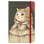猫のアートノート マルガリータ王女