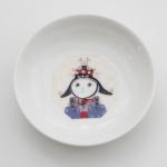 猫の小皿 クイーン