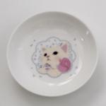 猫の小皿 ヘブン