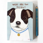 犬の手帳 ジャックラッセルテリア