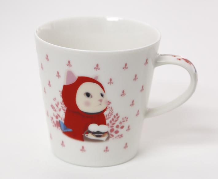 大人気の使いやすいマグカップです。