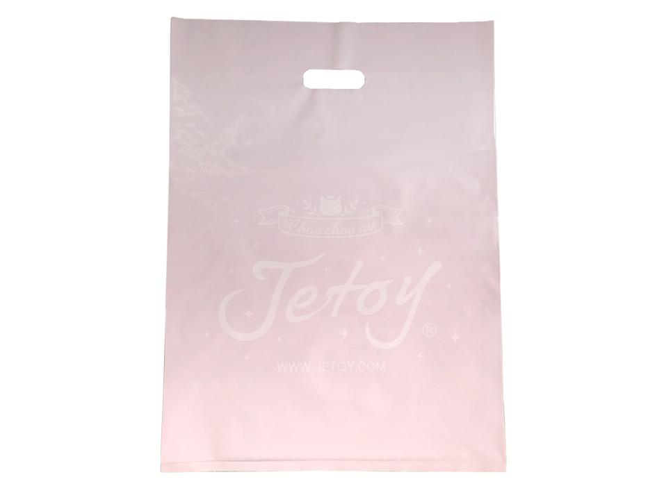 """非売品<br><font color=""""red"""">【韓国JETOYショッパー】</font><br>韓国のJetoyショップでしか<br>お手にできない特別なお手さげ袋です♪"""