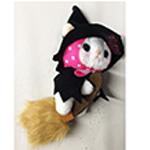猫の着ぐるみコスチューム ハロウィン・魔女