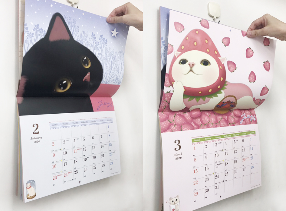 1年を通してたくさんの<br>choo choo猫と<br>出会えるのが魅力的☆<br>お気に入りのネコちゃんを<br>見つけてください(^^)