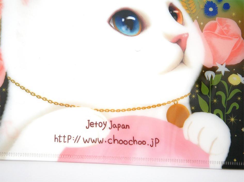 Jetoy Japanのオリジナル商品♪<br>イラストがかわいくて、持っているだけで<br>テンションが上がります☆