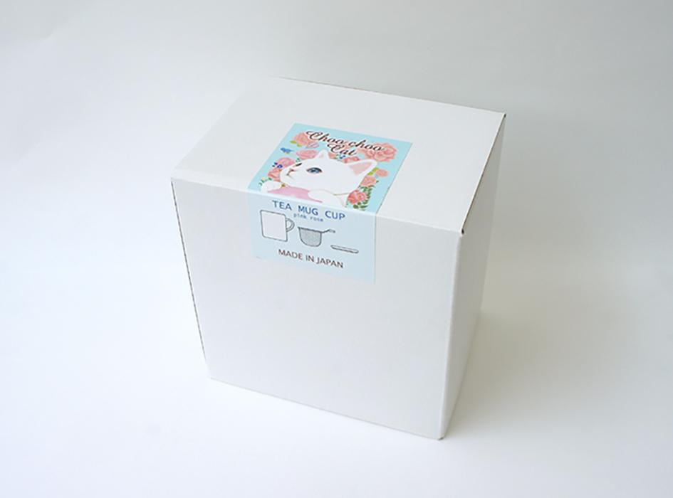 箱に入れてお届けします♪<br>※写真は別の柄のものです。