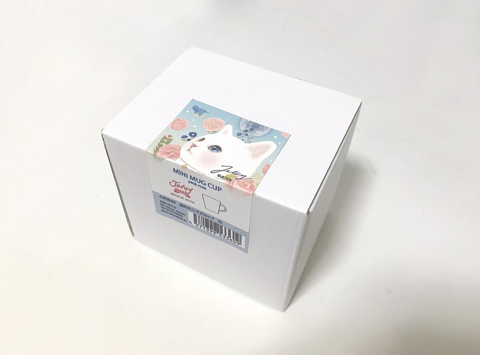 専用の箱に入れてお届けするので、<br>ご自宅用としてだけではなく<br>贈り物としてもおすすめ◎
