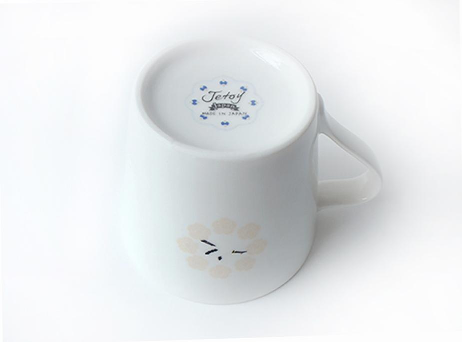底面には日本オリジナル商品の証<br>【Jetoy Japan】のロゴが<br>しっかりと入っています◎