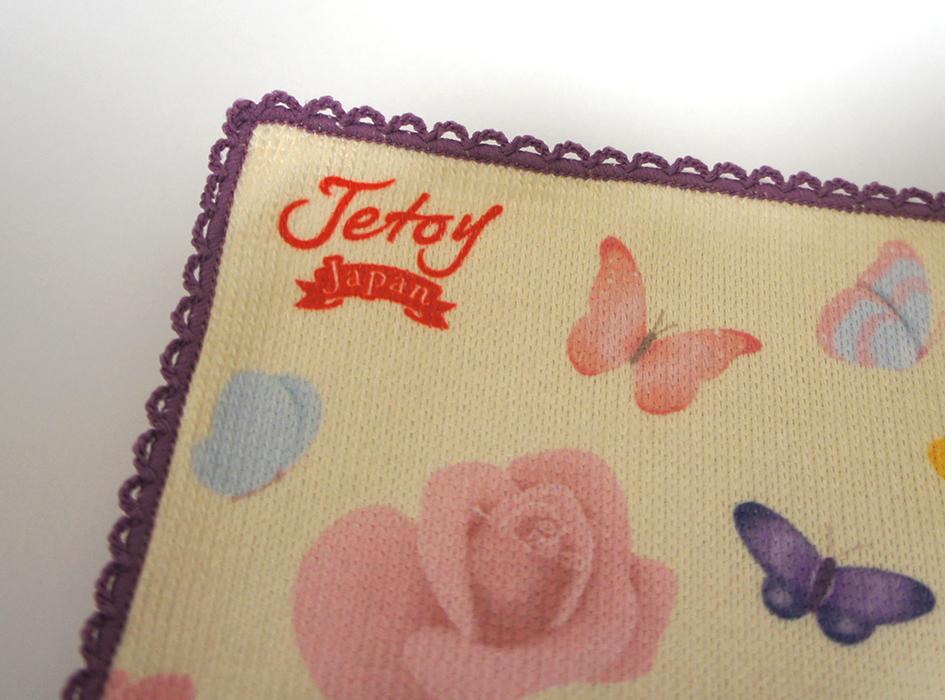 Jetoy Japanのロゴ入り!<br>日本でしか買えない限定品です♪