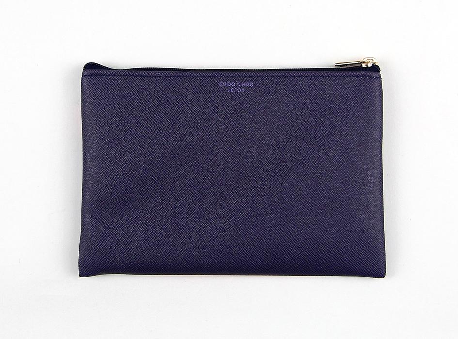 裏面は気品溢れる紫色♪<br>おとなっぽい雰囲気がすてきですね。